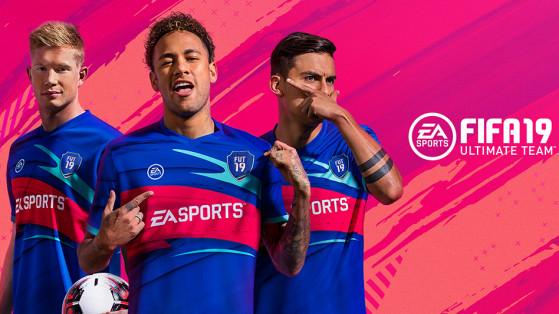 FIFA 19 : Ultimate Team, les nouveautés