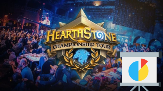 Hearthstone, Statistiques Tour Stops 2018
