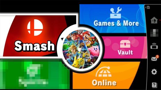 Super Smash Bros Ultimate : le mode secret dévoilé par des fans ?
