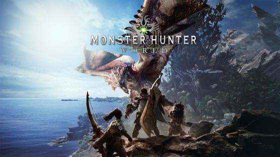 Monster Hunter World :  Plus de 10 millions de ventes