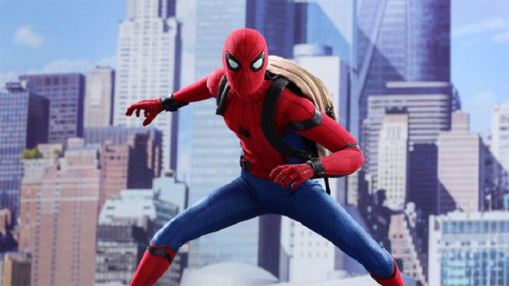 Soluce Spiderman PS4 : Sacs à dos cachés, collectibles