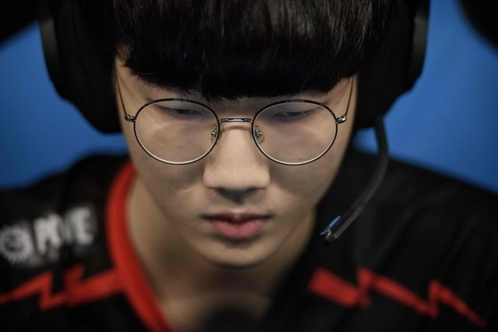 Playoffs LCK, Round 2 : Griffin rêve encore