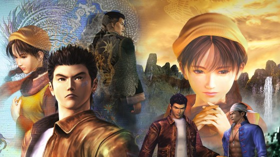 Test : Shenmue I & II (PC, PlayStation 4, Xbox One)