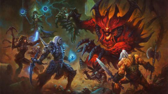 Diablo 3 : Builds de démarrage Saison 15