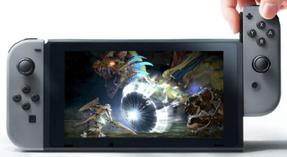 La série Final Fantasy débarque sur Switch