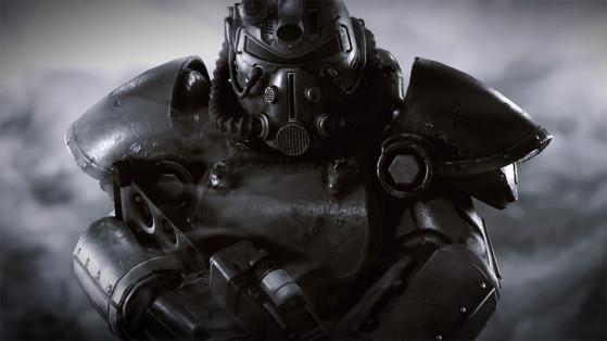 Fallout 76 : Fonds d'écran smartphone, mobile, iOS, Androïd
