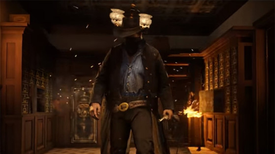 Guide Red Dead Redemption 2 : Braquages, heists