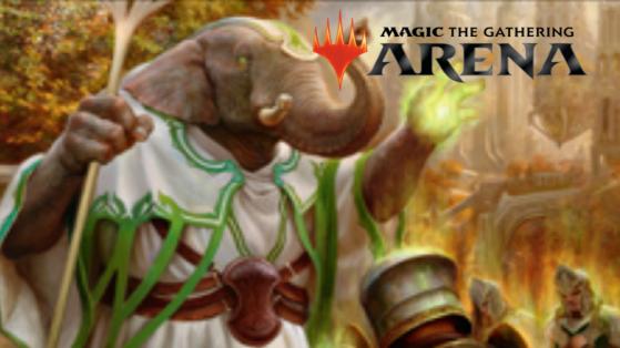 Magic Arena : Guildes de Ravnica, Top 5 Blanc