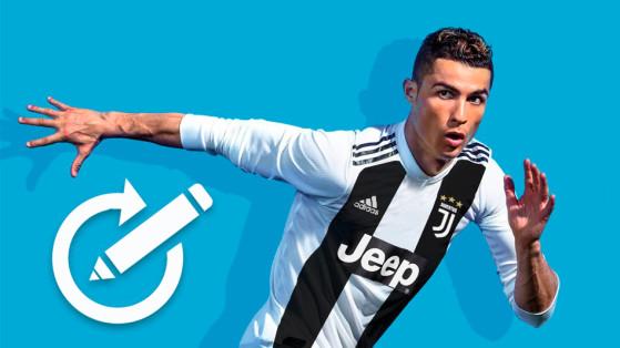 FIFA 19 : mise à jour, patch note, PS4, Xbox One, PC et Switch