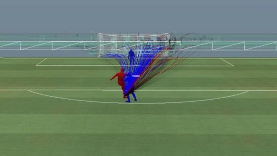 Avant mise à jour - FIFA