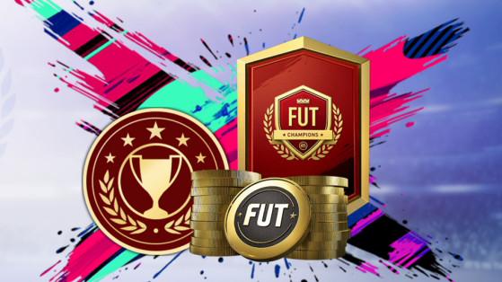 FIFA 19 : FUT Champions, le mode compétitif