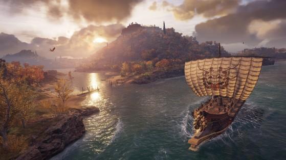 Assassin's Creed : Ubisoft dévoile un site web dédié au mode photo
