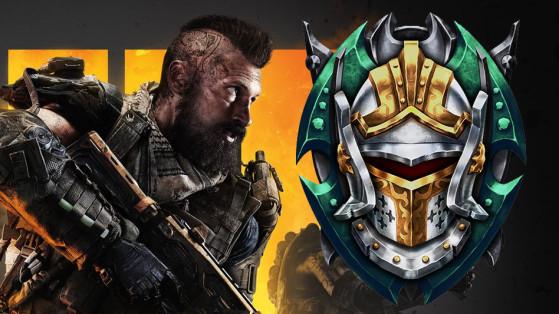 Black Ops 4 : prestiges