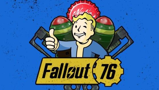 Fallout 76 sortie