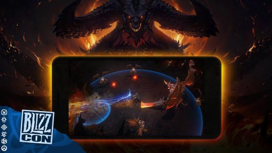 Éditorial : Polémique sur Diablo Immortal, le jeu mobile Blizzard