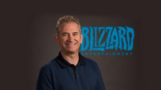 Un départ de la vieille garde à la fois niveau direction, développeurs et joueurs ? - Diablo Immortal