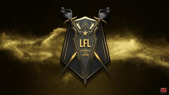 LoL LFL : La Ligue Française de League of Legends