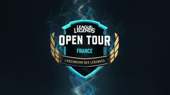 Le LoL Open Tour, la future compétition amateur de 2019 ! - League of Legends