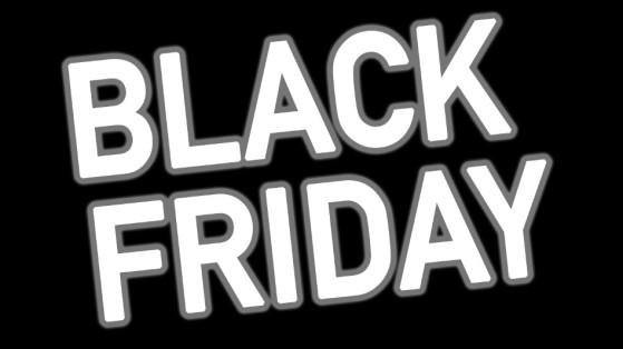 Black Friday : Liste des Soldes, bons plans, promos