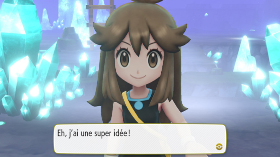 Pokemon Let's GO : Battre Green en duel