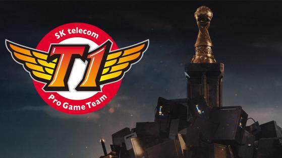 LoL LCK 2019 : SK Telecom T1, joueurs, équipe