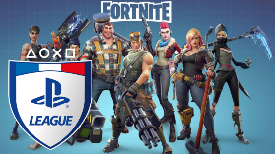 PS League : Inscriptions tournoi Fortnite Best Killers