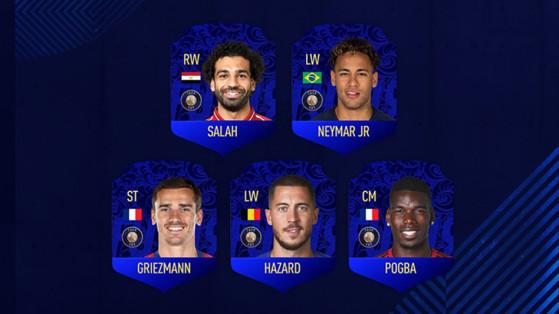 FIFA 19 : TOTY, vote du douzième joueur