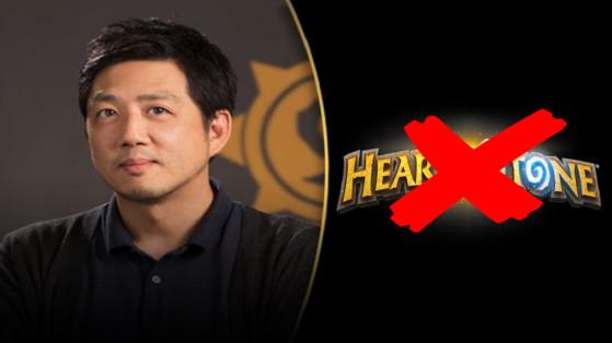Hearthstone : Che Chou quitte Blizzard pour Ubisoft
