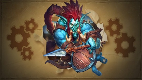 Hearthstone : modifications Arène, Jeux trolls