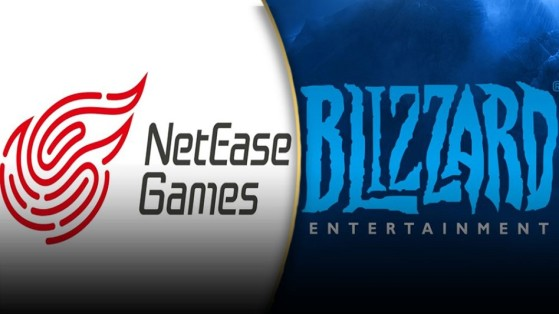 Blizzard : accord avec Netease jusqu'à 2023
