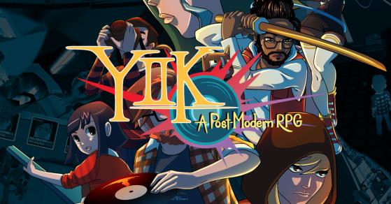Test YIIK: A Post-Modern RPG sur PS4, Vita, PC et Switch