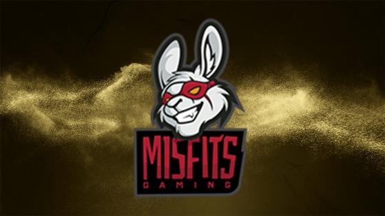 LFL LoL 2019 : Misfits Premier, academy, joueurs, équipe