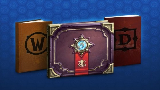 Blizzard : artbooks Hearthstone, World of Warcraft et Diablo en 2019