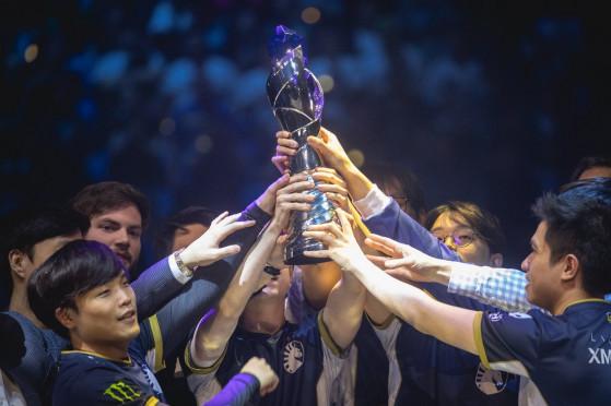 LCS Spring Split 2019 : programme, résultats, équipes, match, cashprize