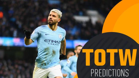 FUT 19 : prédiction équipe de la semaine, TOTW 21