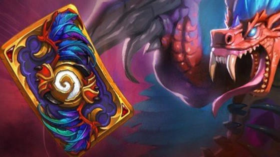 Hearthstone : patch 13.2