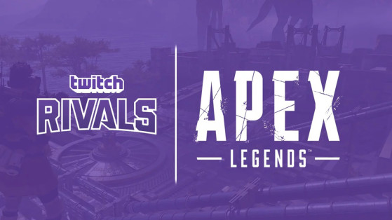 Apex Legends : Twitch Rivals, Shaunz laisse sa place à Gotaga