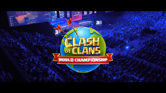Clash Of Clans : Worlds 2019, format, calendrier