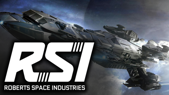 Star Citizen : Roberts Space Industries, constructeur