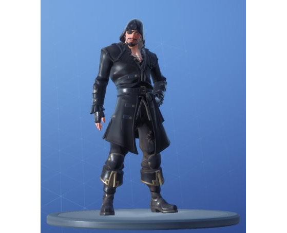 fortnite battle royale - skin coeur noir fortnite png