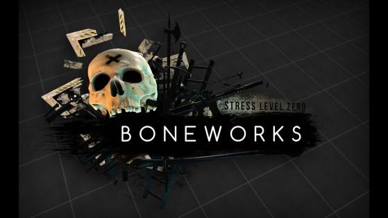 Boneworks : teaser trailer