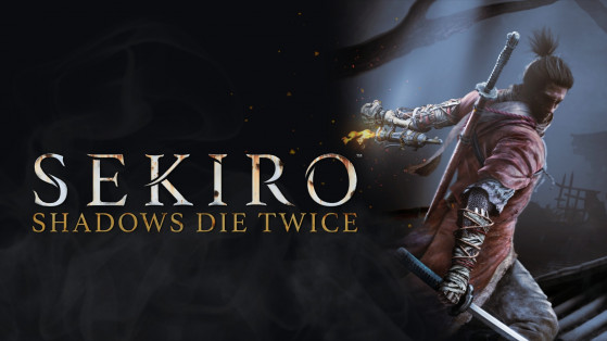 Test Sekiro Shadows Die Twice sur PC, PS4, Xbox One