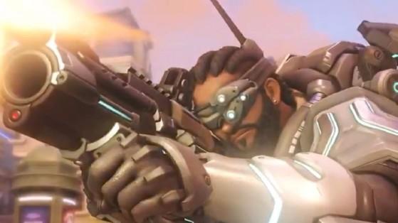 Overwatch : Baptiste, skin, SPEC OPS, forces spéciales, PTR