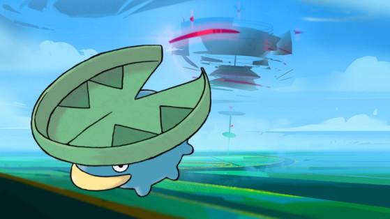 Pokemon GO : étude ciblée Nénupiot