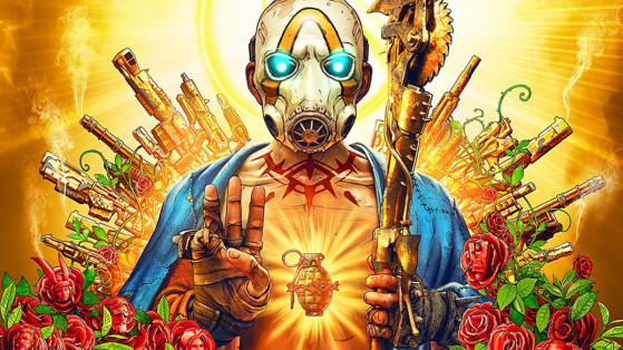 Borderlands 3 : Date de sortie, bande-annonce, epic game store