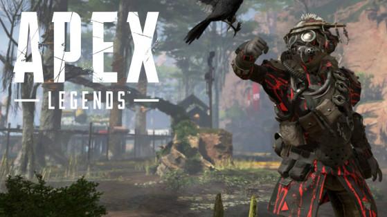 Apex Legends : un bug qui désavantage les joueurs de Bloodhound