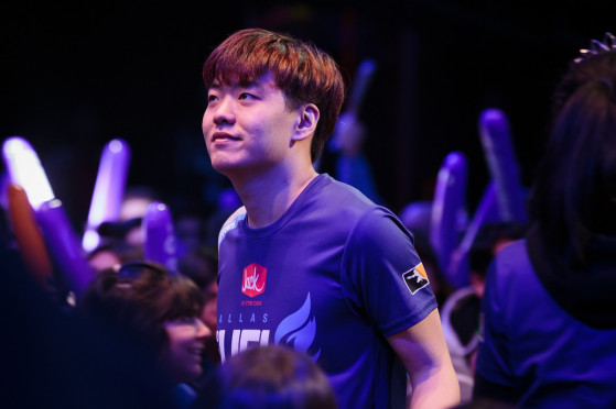 Overwatch League 2019, OWL 2019 : Dallas Fuel, Effect, Stage 2