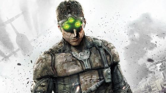 Splinter Cell : Tom Clancy's, Ubisoft, absence, 2019, fans