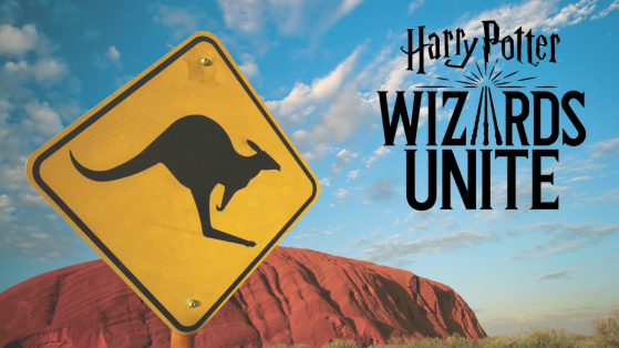 Harry Potter Wizards Unite : bêta iOS et Android