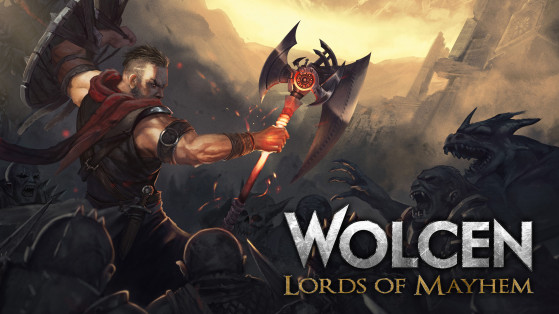 Aperçu Wolcen Lords of Mayhem, early access, beta preview, pc